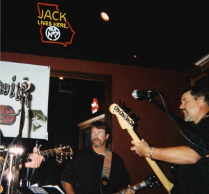 The American Tavern Gig in Loganville.