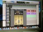 Pro Tools HD2 Bass Rider Software
