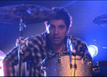 William Ellis Drummer for Montgomery Gentry