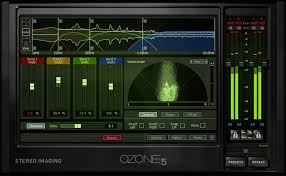 Izotope Stereo Imager