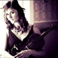 Why NOT have Blake Shelton's fiddle player and session quality musician Jennee Fleenor on YOUR project?