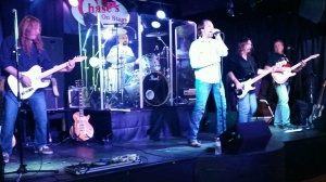 The band Hoffman performing a show in Hendersonville TN. Your single act can sound like a full band! Your cover band can sound just like the original recording!
