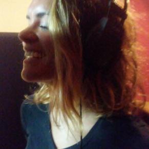 Session singer Abigail Dempsey
